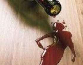 Таблиця калорійності вин фото
