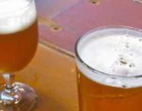 Технологія приготування класичного медового пива фото