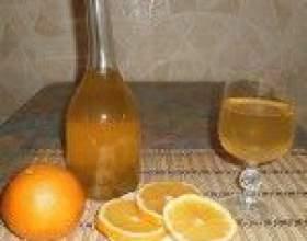 Технологія приготування вина з апельсинів фото