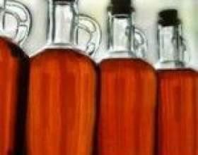 Технологія приготування вина з шипшини фото