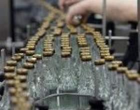 Технологія виробництва горілки фото