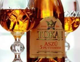 Токай - король вин і вино королів фото