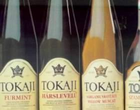 Токай - вино, гідне королів! фото