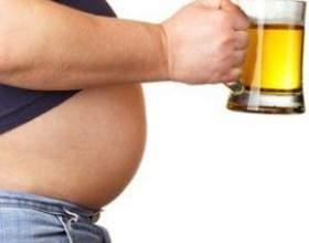 Товстіють чи від пива при регулярному вживанні? фото