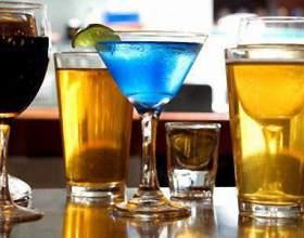 Скільки алкоголю можна пити людині в день? фото