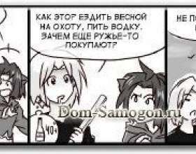 """Традиційна мисливська настоянка на самогоні С""""РѕС'Рѕ"""