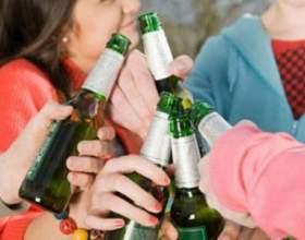 Критерії побутового алкоголізму фото