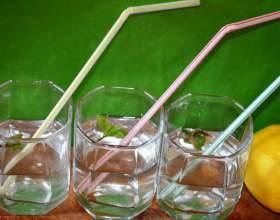 Три коктейлю з алкоголем і без: безалкогольний мохіто, «береза біла» і «забавфото