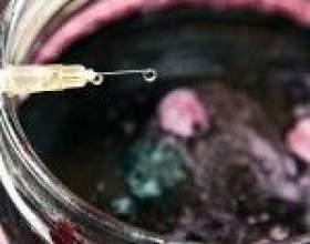 Три методу припинити бродіння домашнього вина фото