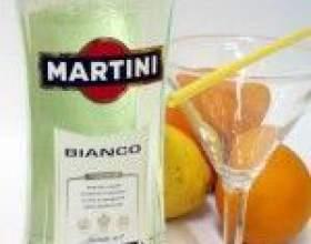 Три правила поєднання мартіні з соками фото