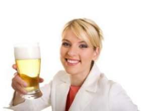 Вчені довели, що пивний хміль здатний знизити шкоду алкоголю на печінку фото