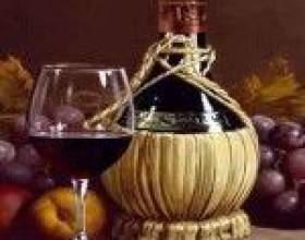 Вдалі рецепти лікеру з винограду фото