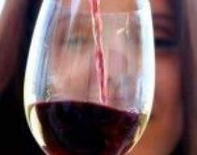 Універсальне правило підбору страв до вина фото