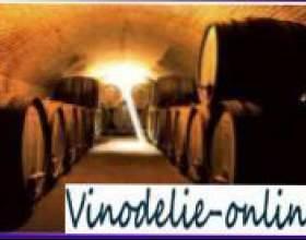 Упаковка і зберігання вин фото