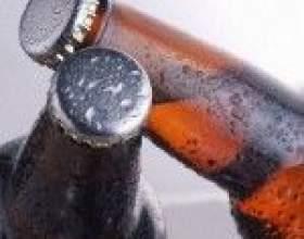 Умови та термін зберігання пива фото
