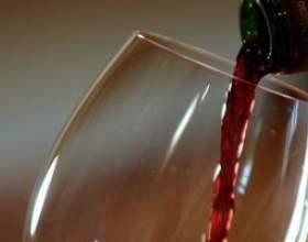 Варіанти келихів для різного вина фото