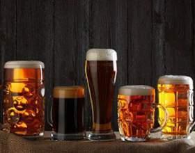 Види пива за способом бродіння фото