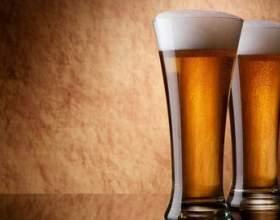 Види розливного і пляшкового пива фото