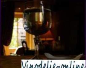 Винний букет (білі вина) фото