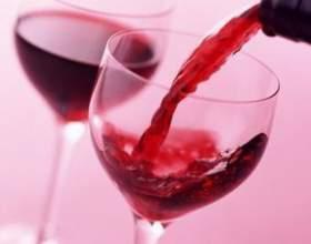 Вино і пиво знижують ризик раку нирок фото