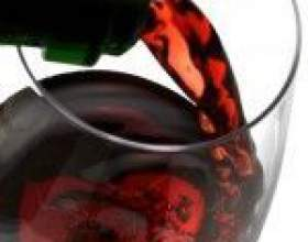 Вино з калини в домашніх умовах фото