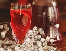 Вино з червоної калини в домашніх умовах фото