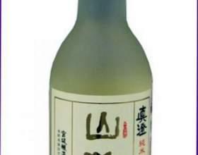 Вино з рису фото