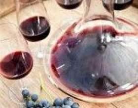 Вино «ізабелла» в домашніх умовах фото