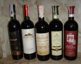 Вино кагор в домашніх умовах фото