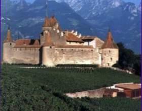 Виноробство в швейцафото