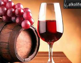Виноградна настоянка фото