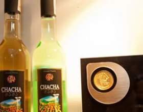 Виноградна горілка - вибираємо оригінальний напій фото