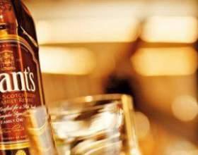 Віскі «грантс» - один з найактивніших брендів в світі фото