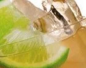 Віскі з соком - коктейлі на будь-який смак фото