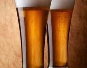 Смачне домашнє пиво фото