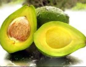 Смачні коктейлі - рецепти з авокадо фото