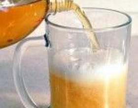 Вплив пива на артеріальний тиск фото