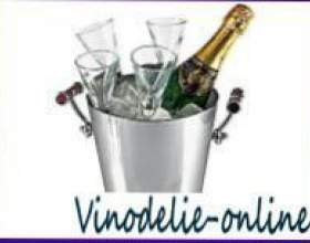Виникнення і класифікація шампанських вин фото