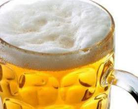 Шкода пива для печінки фото