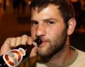 Шкода пива на організм чоловіка фото
