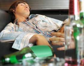 Висновок зі стану запою в домашніх умовах фото