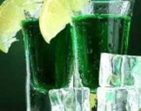 Зелена любов фото