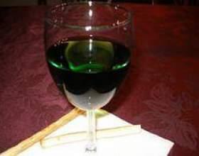 Зелене вино португальське фото