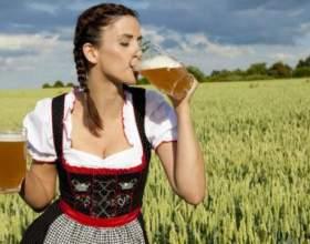 Жіноче здоров`я: шкідливо чи пиво для жінок фото