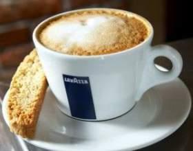 """Знаменитий кави """"lavazza"""" фото"""