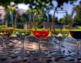 Дегустація вина фото