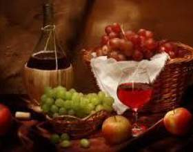Виготовлення домашнього вина фото