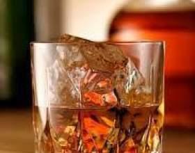"""Як правильно пити віскі С""""РѕС'Рѕ"""