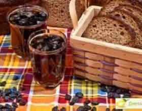 Квас з хліба фото