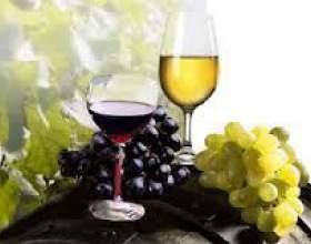 Наливка з винограду фото